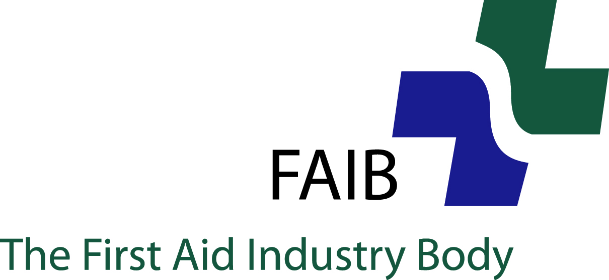 FAIB - First Aid Industry Body