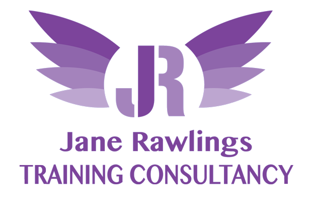 Jane Rawlings Training Logo