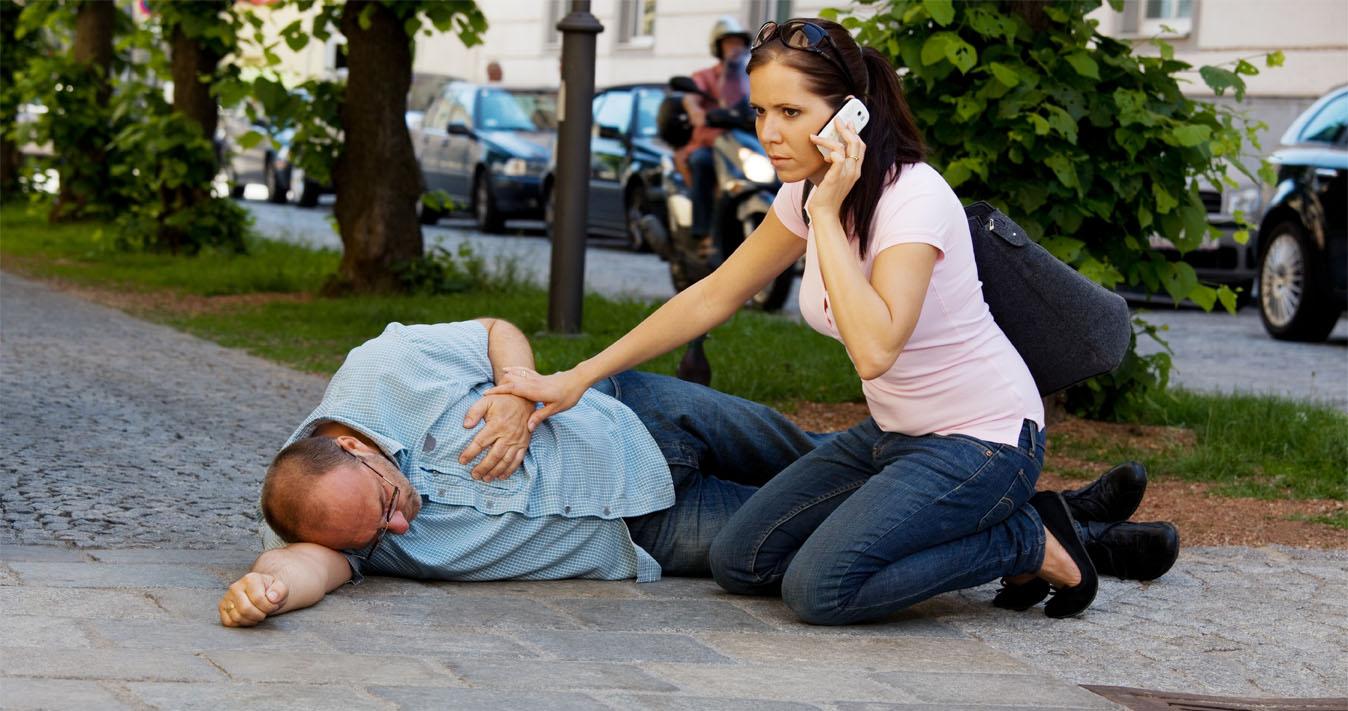 Jane Rawlings - Emergency First Aid Training 4.1