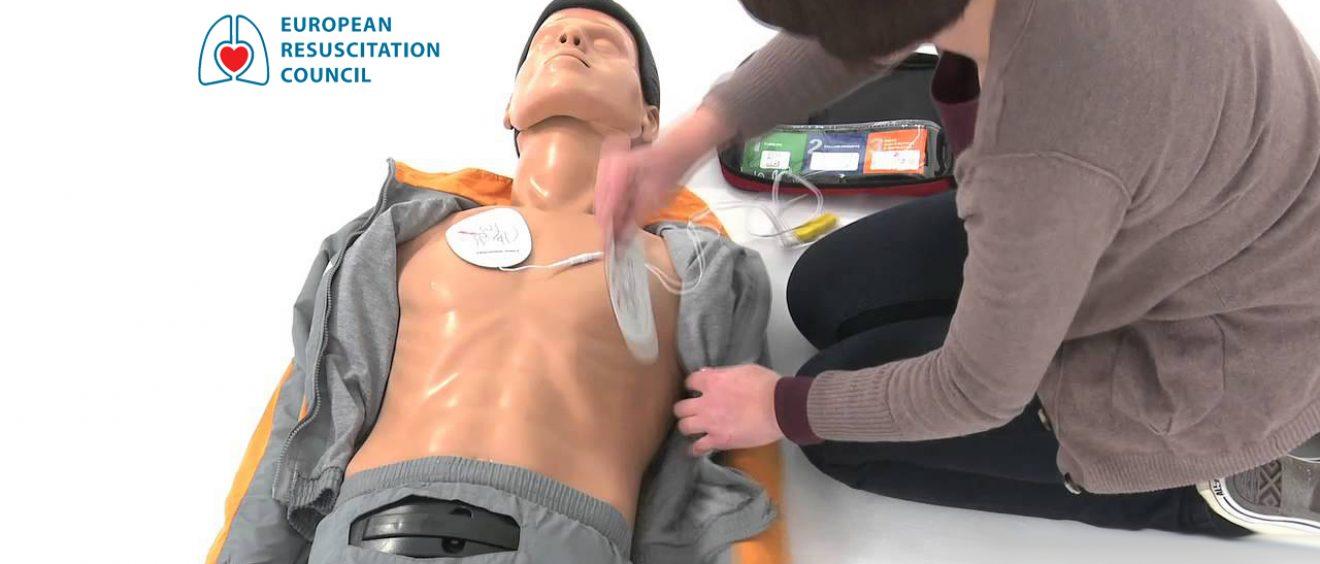 Jane Rawlings - Emergency Resuscitation Techniques