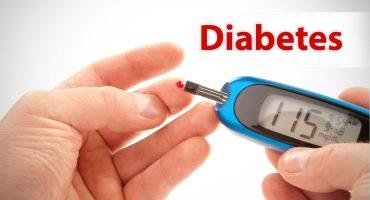 Jane Rawlings Training - Diabetes